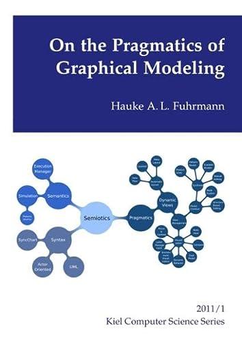 On the Pragmatics of Graphical Modeling: Hauke A. L. Fuhrmann