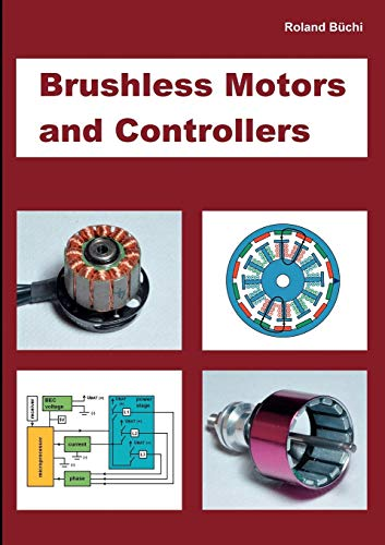 9783844801071: Brushless Motors and Controllers