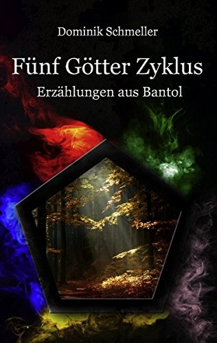 9783844801248: F Nf G Tter Zyklus (German Edition)