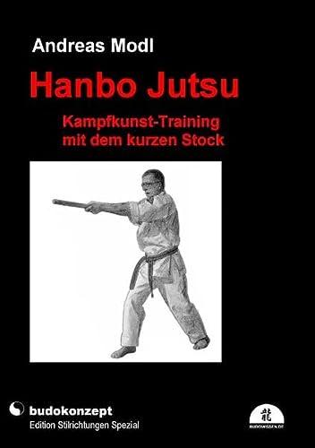 9783844803792: Hanbo Jutsu