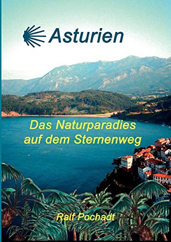 9783844807226: Asturien (German Edition)
