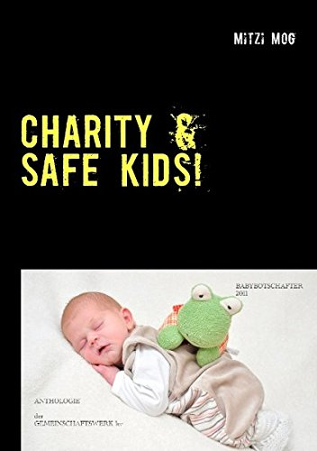 9783844809541: CHARITY & SAFE KIDS!