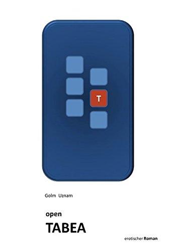 9783844812732: Open Tabea (German Edition)
