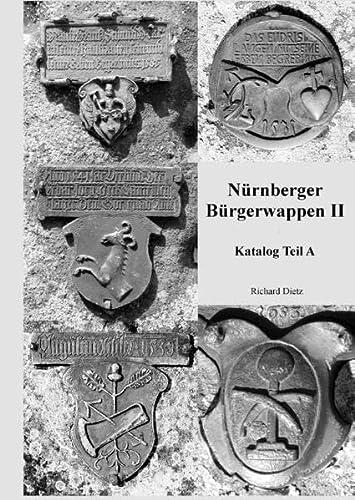 Nürnberger Bürgerwappen II: Richard Dietz