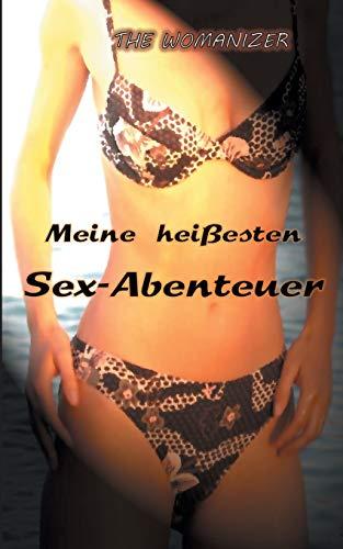 9783844819526: Meine Hei Esten Sex-Abenteuer (German Edition)