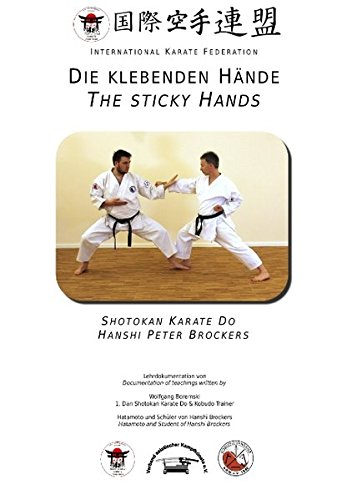 9783844819830: Die Klebenden Hände - The Sticky Hands (German Edition)