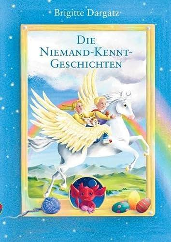 9783844822458: Die Niemand-Kennt-Geschichten