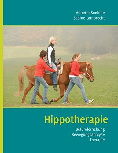 Hippotherapie: Annette Soehnle