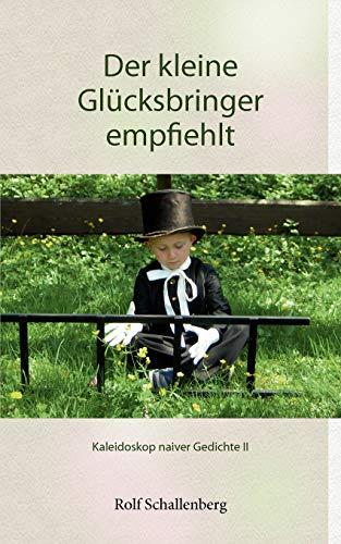 9783844885309: Der kleine Glücksbringer empfiehlt