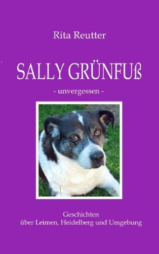9783844888959: Sally Gr Nfu - Unvergessen -
