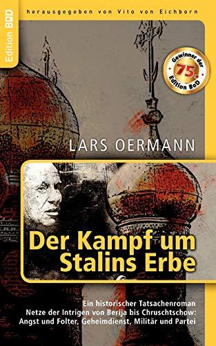9783844899634: Der Kampf um Stalins Erbe
