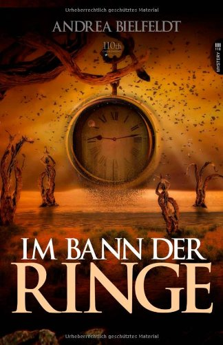 9783845013282: Im Bann der Ringe (German Edition)