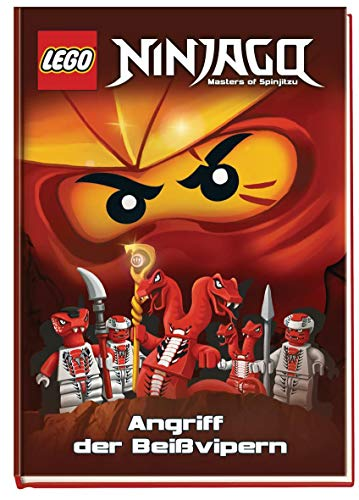 9783845100463: LEGO Ninjago