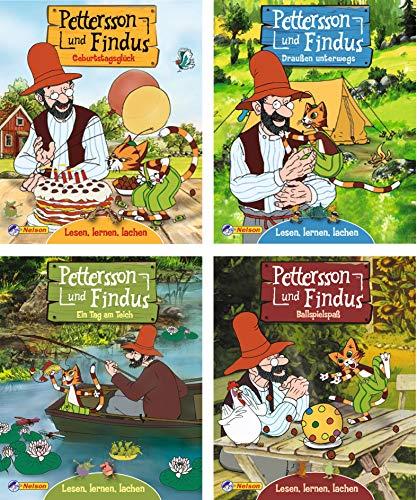 9783845100791: Pettersson und Findus 5-8