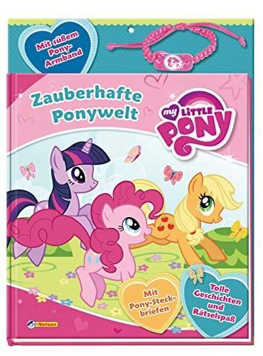 9783845101415: My Little Pony: Zauberhafte Ponywelt