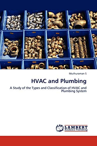HVAC and Plumbing: Muthuraman S
