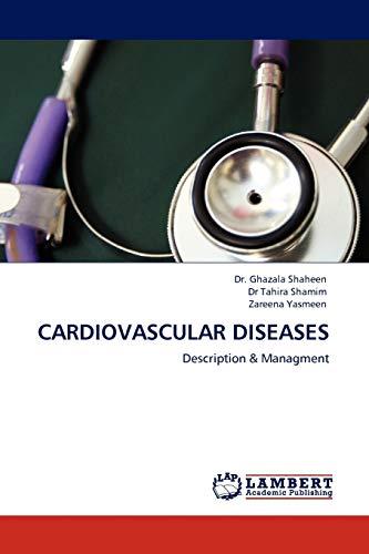 Cardiovascular Diseases: Zareena yasmeen