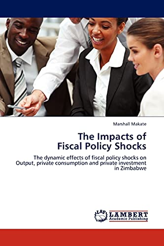 The Impacts of Fiscal Policy Shocks: Marshall Makate