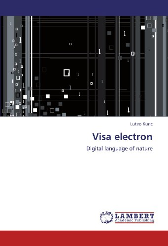 9783845407371: Visa electron: Digital language of nature