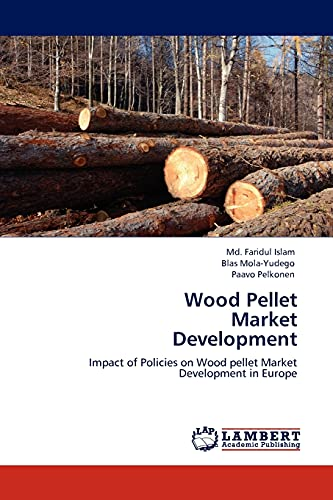 Wood Pellet Market Development: Md. Faridul Islam