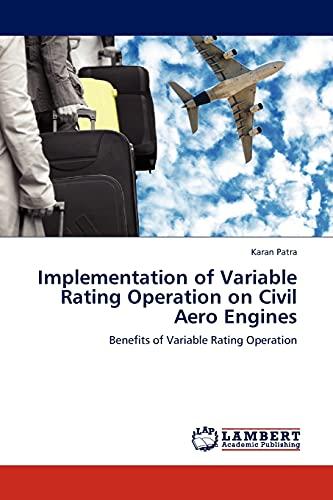 Implementation of Variable Rating Operation on Civil: Karan Patra
