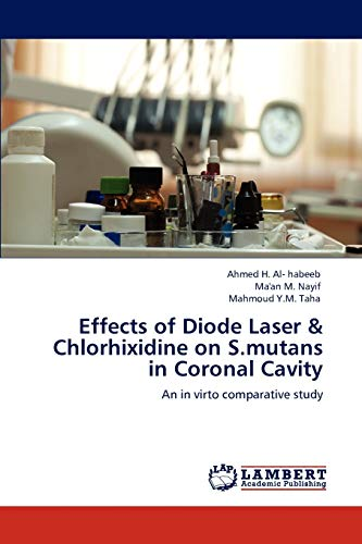 Effects of Diode Laser & Chlorhixidine on: Al- habeeb, Ahmed