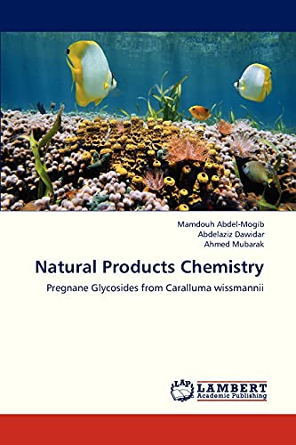 9783845442143: Natural Products Chemistry: Pregnane Glycosides from Caralluma wissmannii