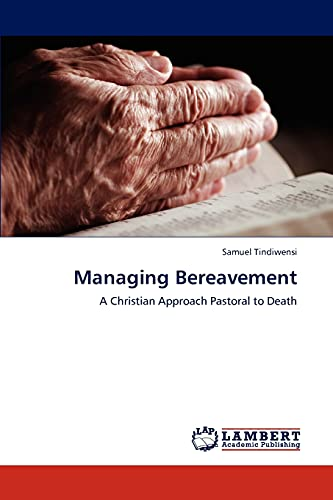 Managing Bereavement: Samuel Tindiwensi