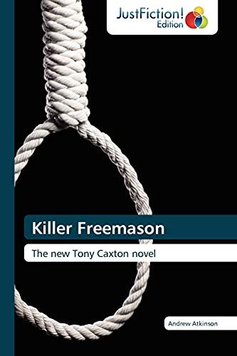 Killer Freemason (Paperback): Andrew Atkinson, Atkinson