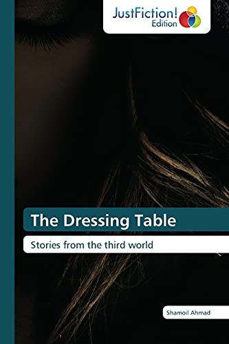 9783845446547: The Dressing Table: Stories from the third world