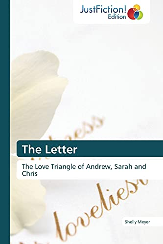 The Letter: Shelly Meyer