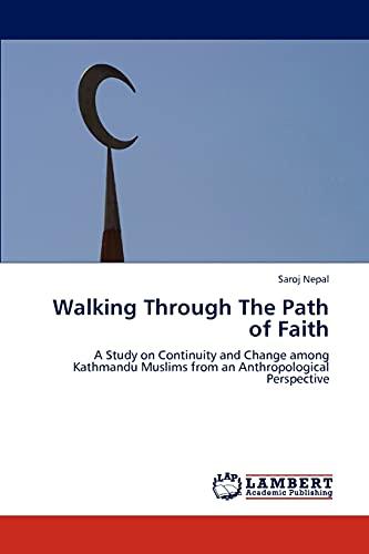Walking Through the Path of Faith: Saroj Nepal