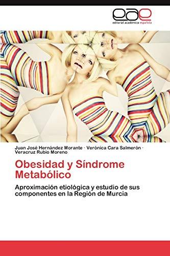 Obesidad y Sindrome Metabolico: Veracruz Rubio Moreno