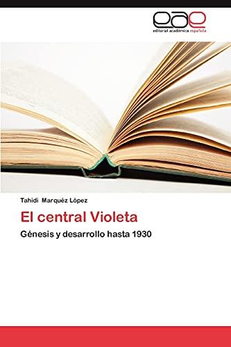 El Central Violeta: Tahidi Marquà z Là pez