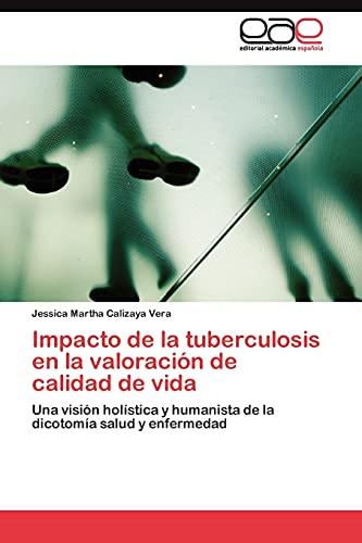 Impacto de La Tuberculosis En La Valoracion: Jessica Martha Calizaya