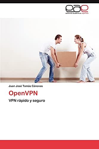 9783845485805: OpenVPN