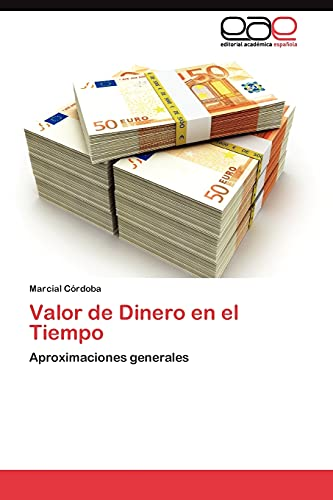 9783845486567: Valor de Dinero en el Tiempo