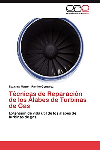Técnicas de Reparación de los Álabes de Turbinas de Gas: Extensión de vida útil de los álabes de ...