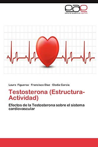 9783845494951: Testosterona (Estructura-Actividad): Efectos de la Testosterona sobre el sistema cardiovascular (Spanish Edition)