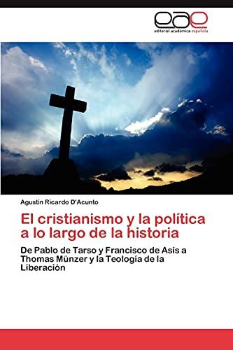 El cristianismo y la polÃÂtica a lo