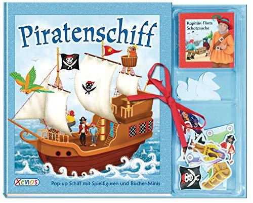 9783845500379: Piratenschiff