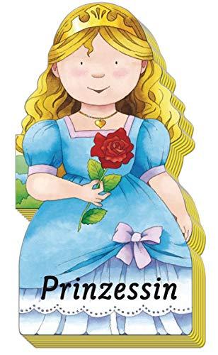 9783845500836: Kleine Freunde: Prinzessin