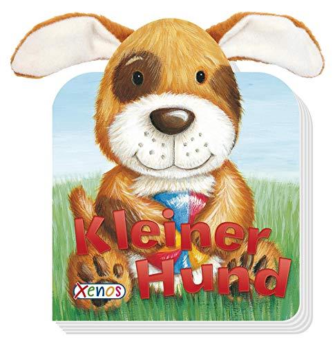 9783845501178: Kuschelohren : Kleiner Hund