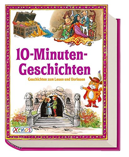 9783845503325: 10-Minuten-Geschichten: Geschichten zum Lesen und Vorlesen