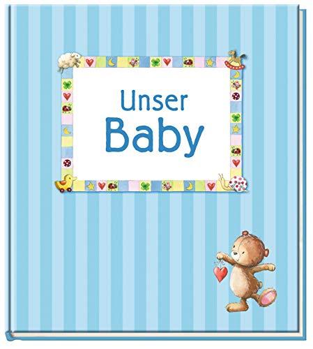 9783845504568: Unser Baby (Junge)