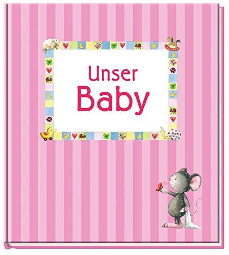 9783845504575: Unser Baby (Mädchen)