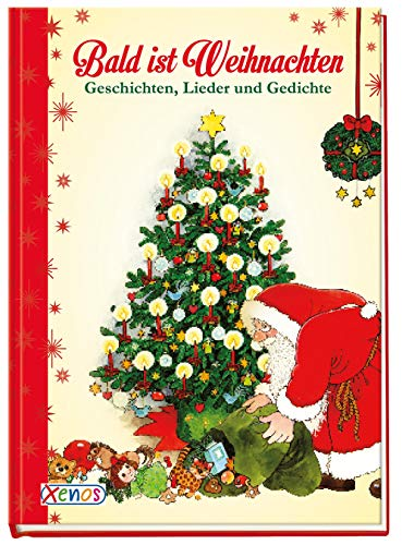 Weihnachten Gedichte.9783845506524 Bald Ist Weihnachten Geschichten Gedichte Und
