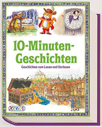 9783845506692: 10-Minuten-Geschichten: Geschichten zum Lesen und Vorlesen
