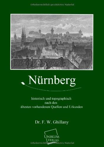 9783845700489: Nurnberg
