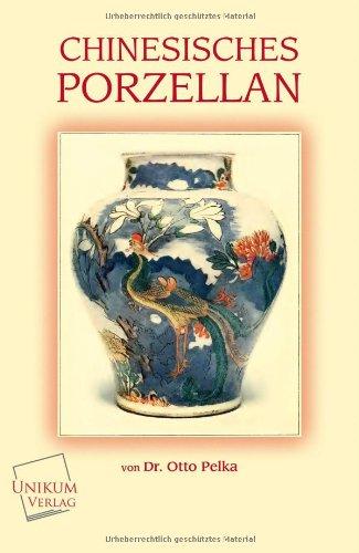 9783845700557: Chinesisches Porzellan